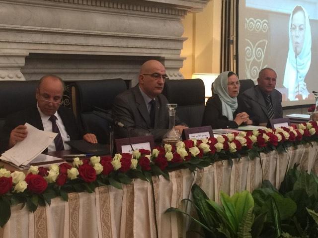 APS - Appel à préserver l'Amazighité des surenchères stériles et de toute instrumentalisation politicienne