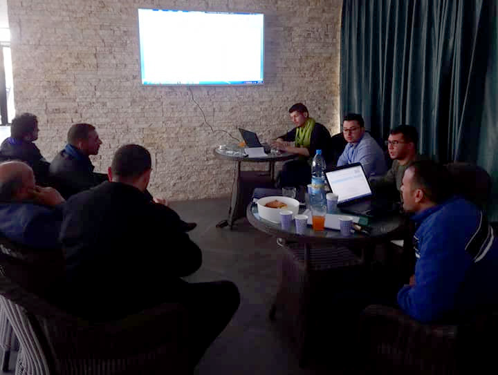Recommandations de la 4ème résidence de traduction et d'écriture en tamazight