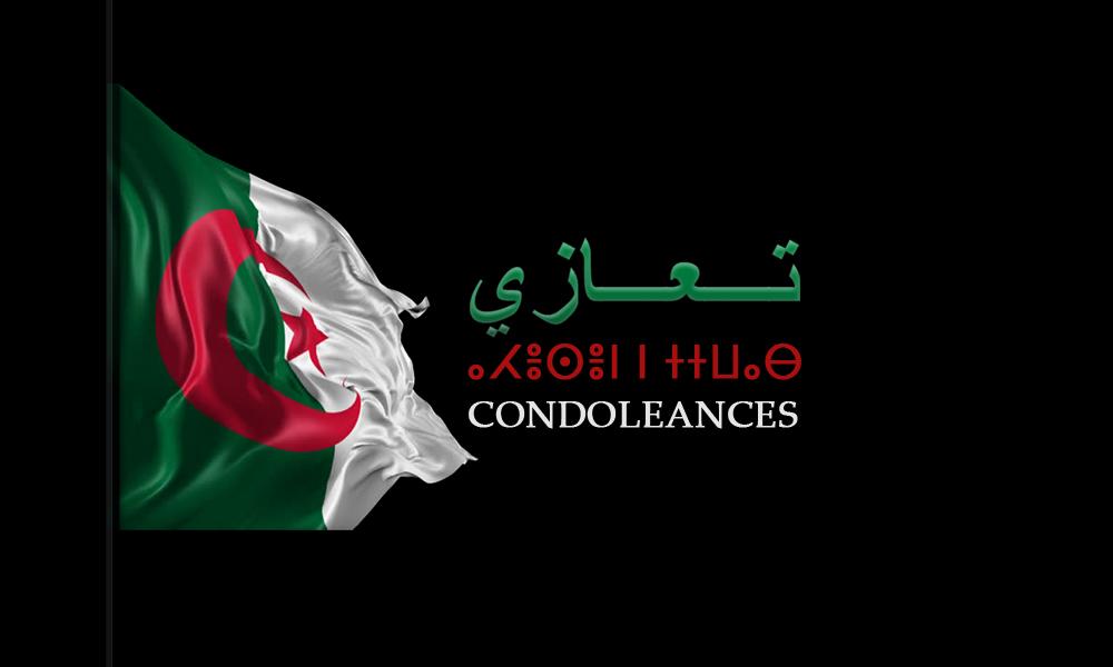 Crash de l'avion militaire à Boufarik : Condoléances du HCA