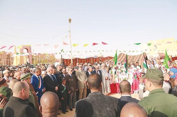 """Liberté - """"Le HCA renforcera les passerelles avec les départements ministériels"""""""