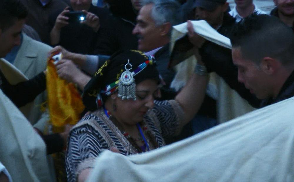 النهار - ولاية الأغواط تنال شرف الإحتفالات الرسمية للسنة الأمازيغية