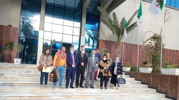 تحتضن ولاية باتنة الاحتفالات الرسمية والوطنية، بعيد رأس السنة الأمازيغية، أمنزو ن يناير2971/ 2021