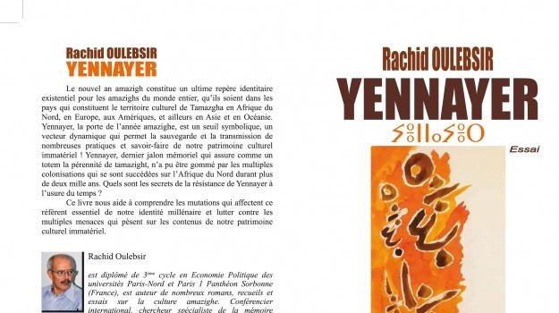 Rachid OULEBSIR Yennayer