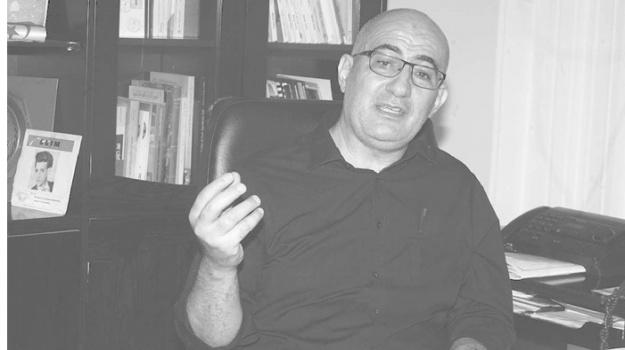 Si El-Hachemi Assad, SG du Haut-Commissariat à l'amazighité : «Consolider l'enseignement et la socialisation de tamazight à travers tout le territoire»
