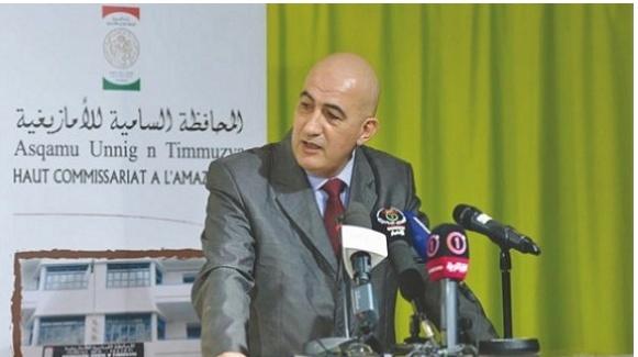 Réhabiliter la dimension amazigh dans l'espace public national