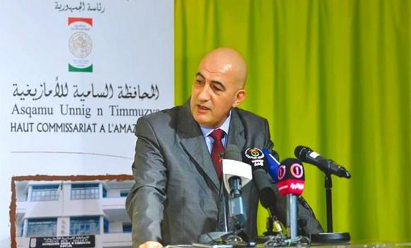 Le HCA s'engage continuellement à œuvrer pour la consolidation de Tamazight